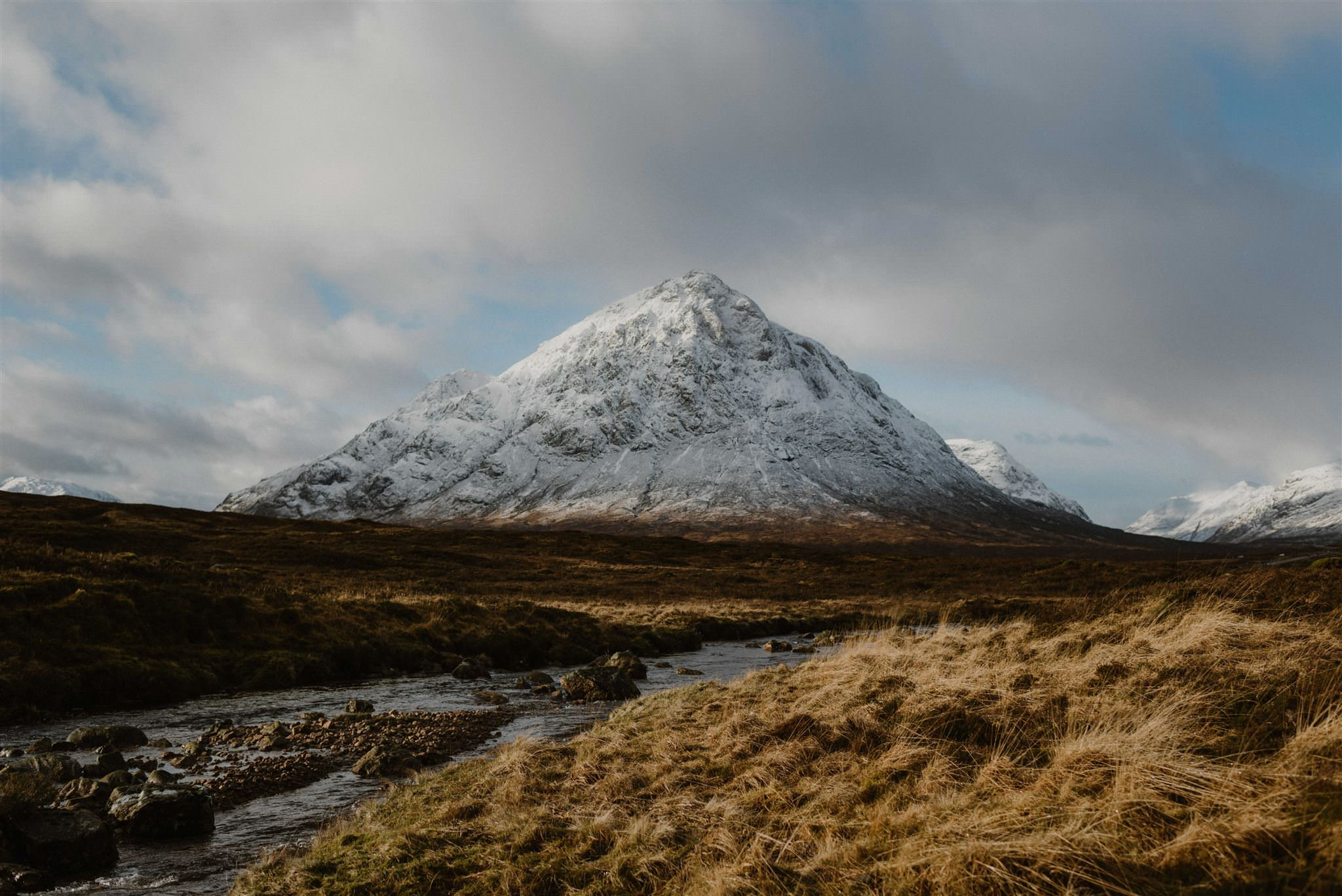 Scottish elopement photogaphers highlands Glencoe