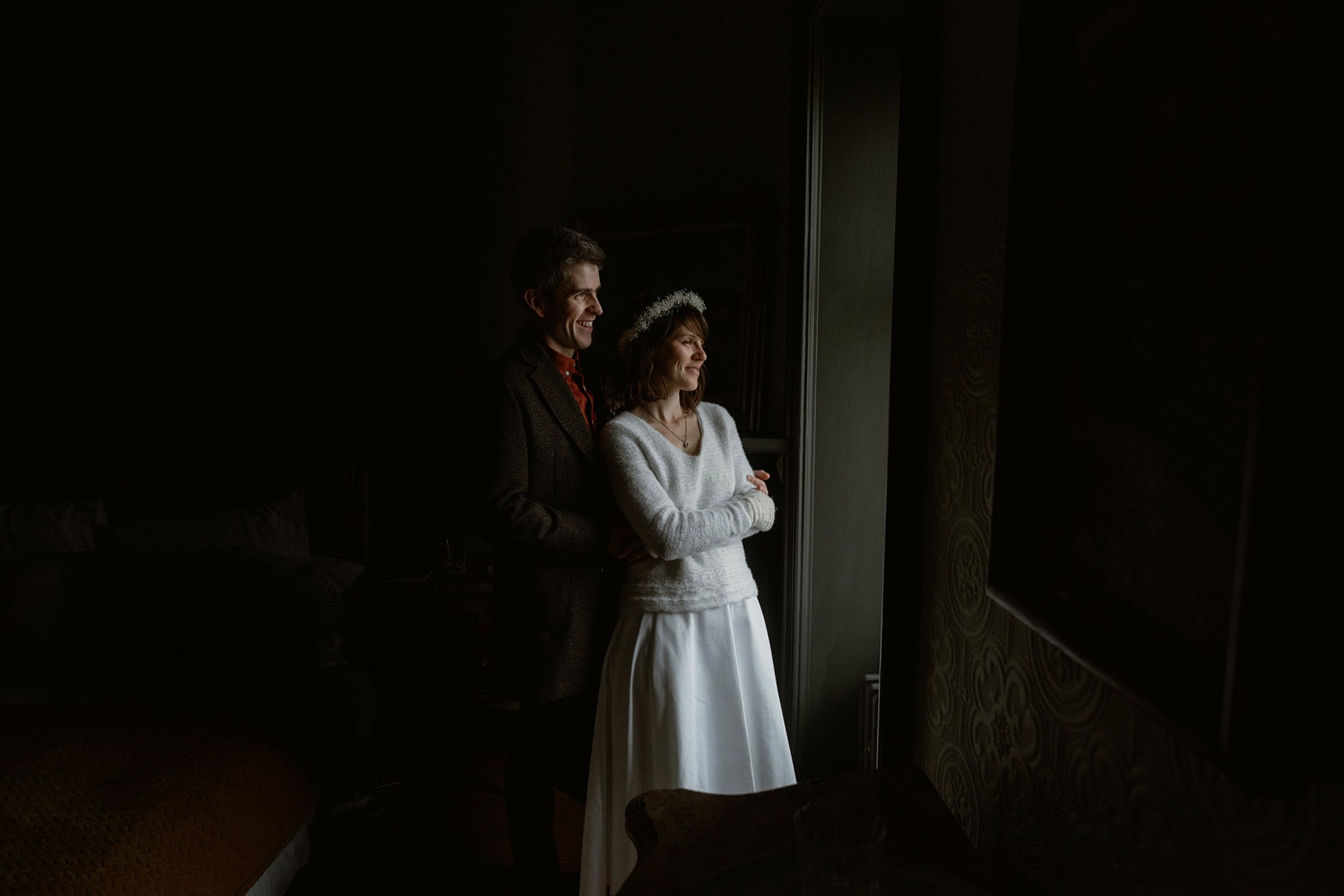 Scottish elopement wedding venues Scotland