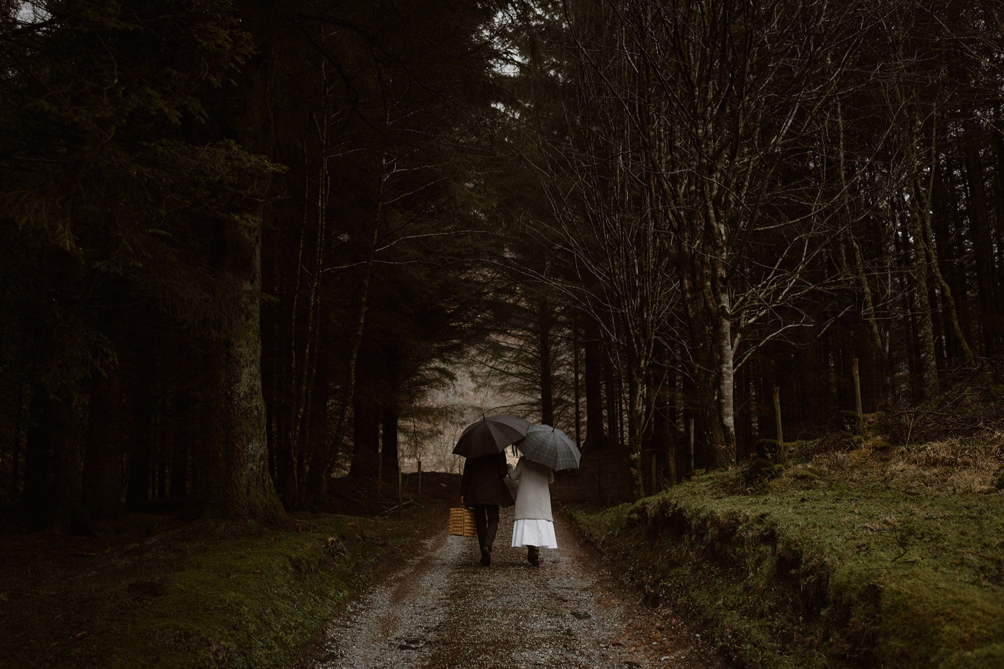 Scottish elopement wedding venues