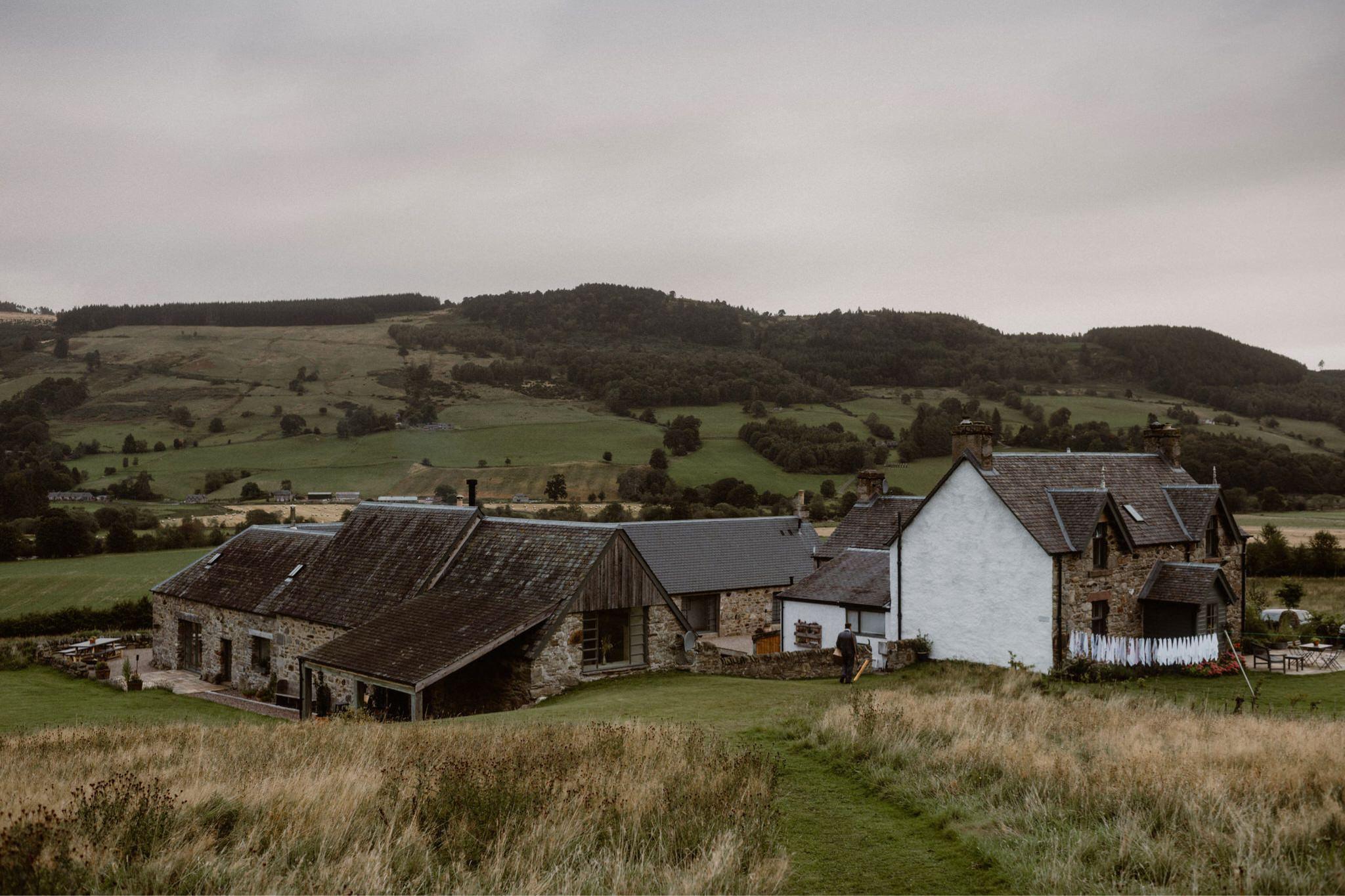 Ballintaggart Farm